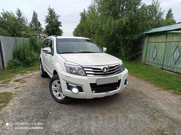Great Wall Hover H3, 2014 год, 645 000 руб.