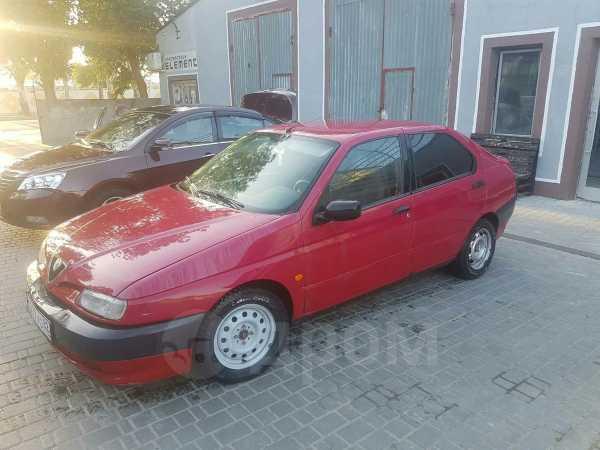 Alfa Romeo 164, 1993 год, 100 000 руб.