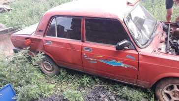 Кутулик 2105 1992