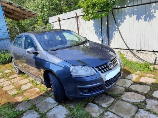 Volkswagen Jetta, 2007 год, 305 000 руб.