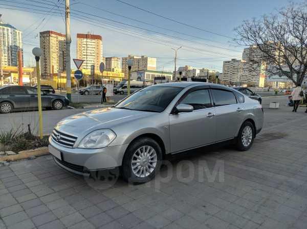 Nissan Teana, 2003 год, 335 000 руб.