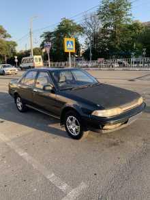 Новороссийск Carina 1991