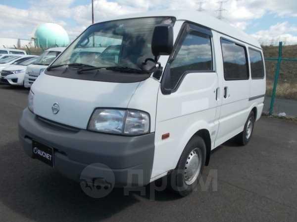 Nissan Vanette, 2014 год, 840 000 руб.