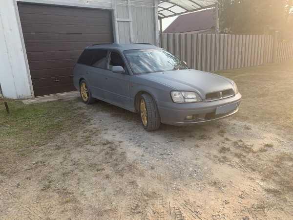 Subaru Legacy, 2001 год, 245 000 руб.