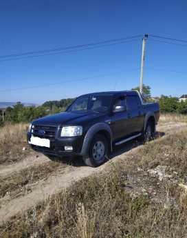 Ставрополь Ranger 2008