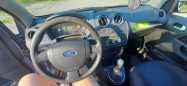 Ford Fiesta, 2006 год, 225 000 руб.
