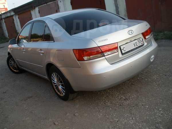 Hyundai NF, 2005 год, 300 000 руб.