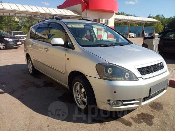 Toyota Ipsum, 2002 год, 350 000 руб.