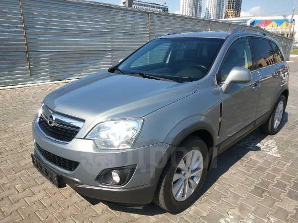 Opel Antara, 2014 год, 895 000 руб.