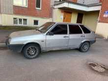Вологда 2109 2003