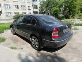 Новосибирск Superb 2002