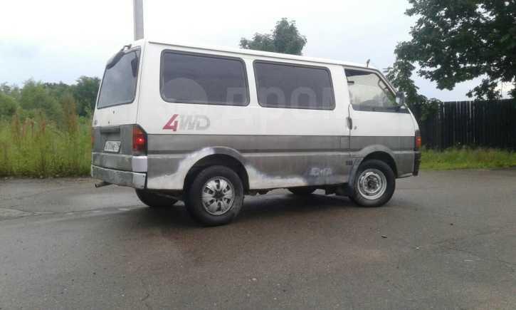 Mazda Bongo, 1992 год, 88 000 руб.