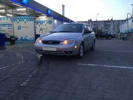 Астрахань Ford Focus 2005