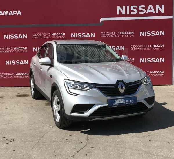 Renault Arkana, 2019 год, 1 089 000 руб.