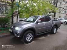 Краснодар L200 2013