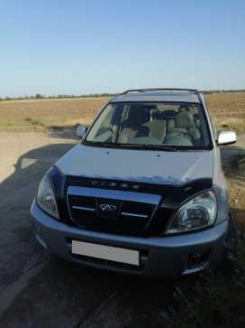 Ленино Tiggo T11 2007