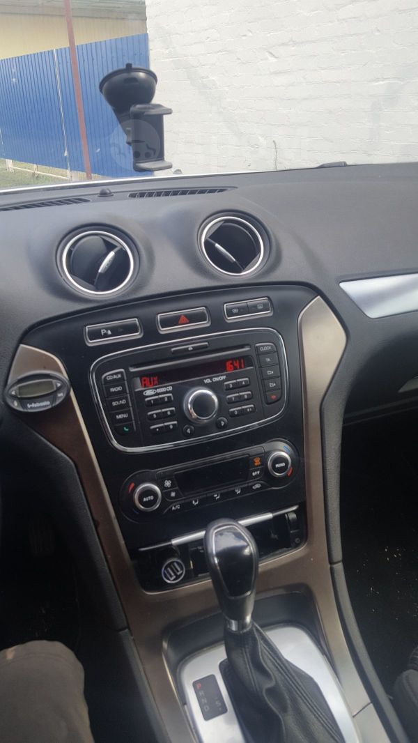Ford Mondeo, 2012 год, 460 000 руб.