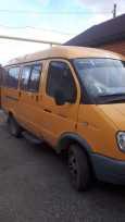 ГАЗ 2217, 2003 год, 125 000 руб.