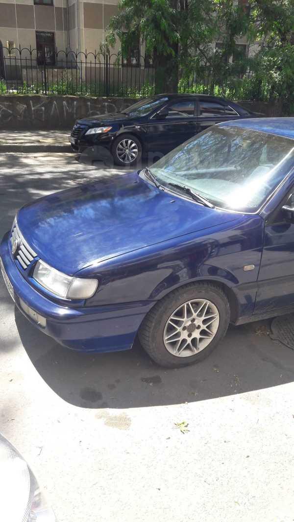 Volkswagen Passat, 1996 год, 100 000 руб.