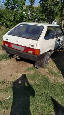 Кировское 2108 1988