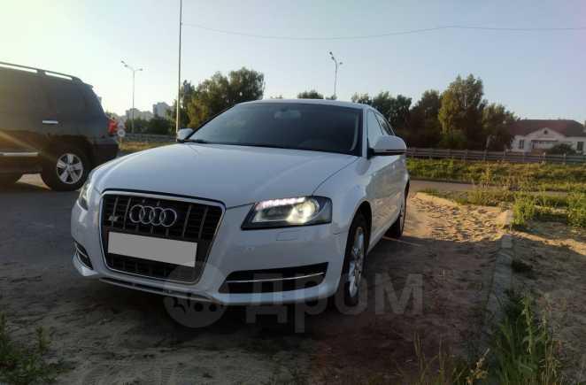 Audi A3, 2012 год, 340 000 руб.