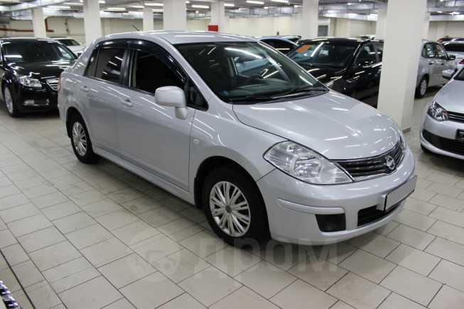 Nissan Tiida, 2013 год, 515 000 руб.