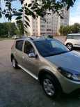 Renault Sandero Stepway, 2012 год, 449 999 руб.