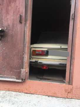 Ульяновск 2106 1987