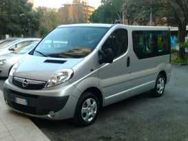 Нальчик Opel Vivaro 2011