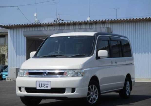 Honda Stepwgn, 2003 год, 260 000 руб.