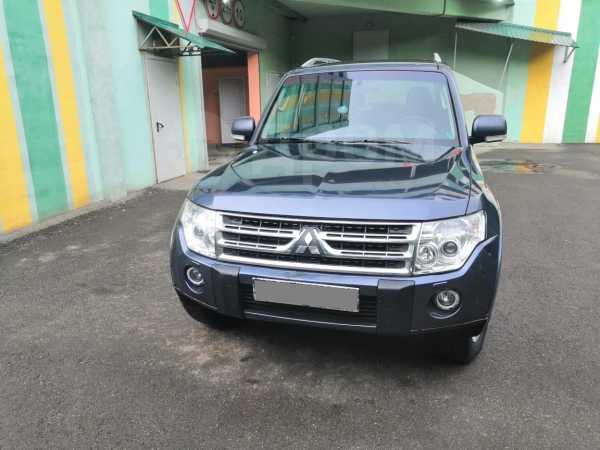 Mitsubishi Pajero, 2007 год, 780 000 руб.