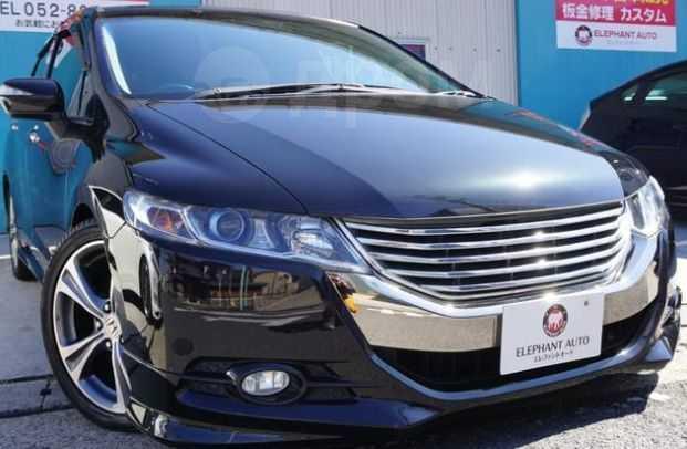 Honda Odyssey, 2010 год, 295 000 руб.