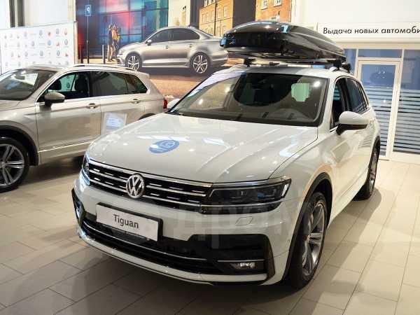 Volkswagen Tiguan, 2020 год, 2 731 500 руб.