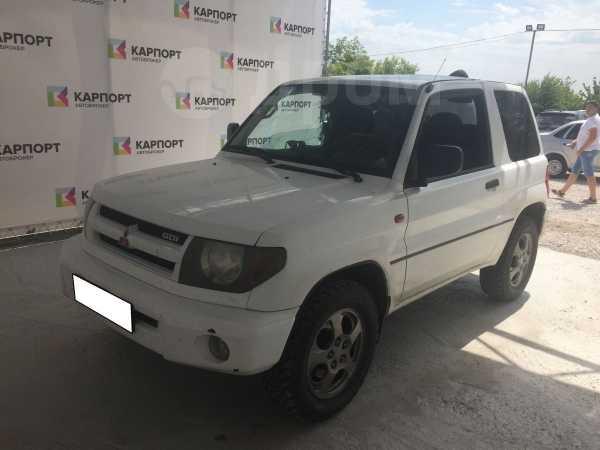 Mitsubishi Pajero Pinin, 2000 год, 179 000 руб.