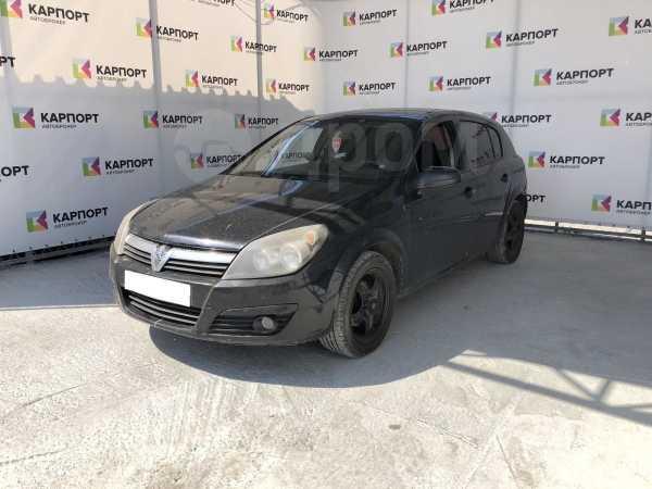 Opel Astra, 2006 год, 188 000 руб.