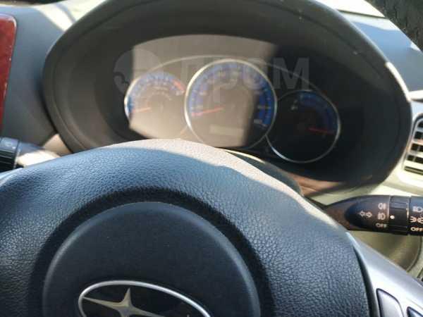 Subaru Forester, 2008 год, 267 000 руб.