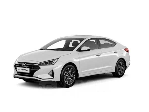 Hyundai Elantra, 2020 год, 1 249 900 руб.