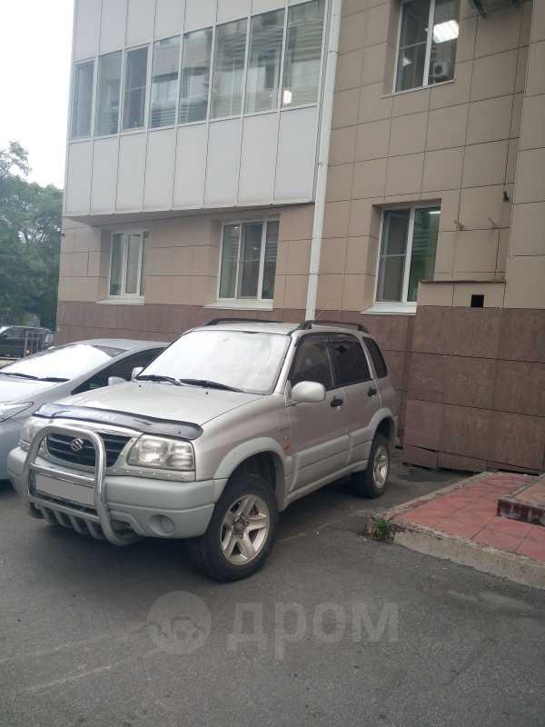 Suzuki Grand Vitara, 2004 год, 480 000 руб.