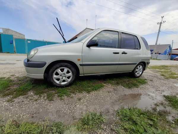 Toyota Raum, 2002 год, 250 000 руб.