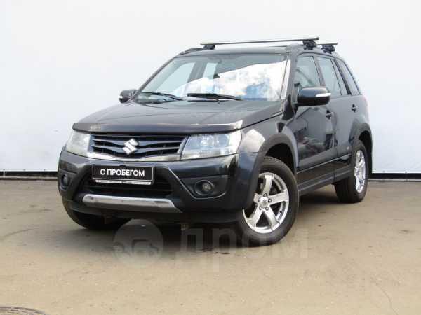 Suzuki Grand Vitara, 2013 год, 853 300 руб.