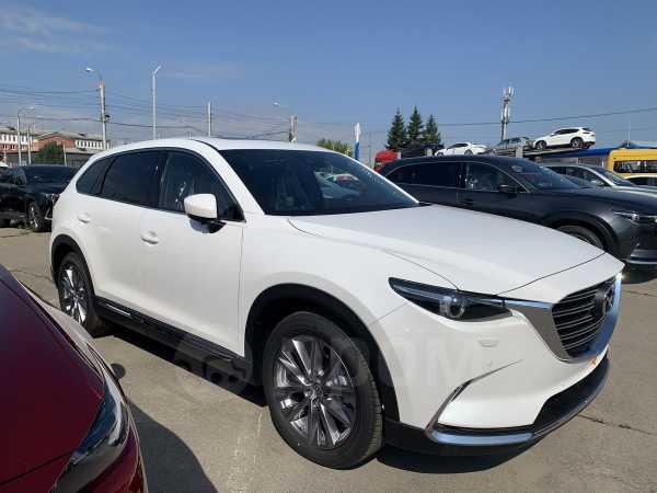 Mazda CX-9, 2020 год, 3 394 000 руб.