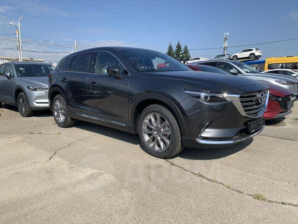 Mazda CX-9, 2020 год, 3 300 000 руб.