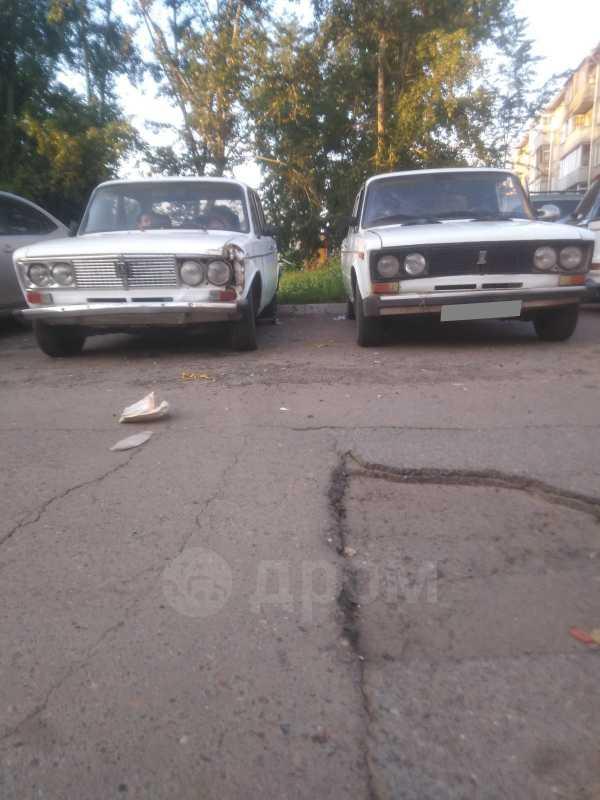 Лада 2106, 1994 год, 16 000 руб.