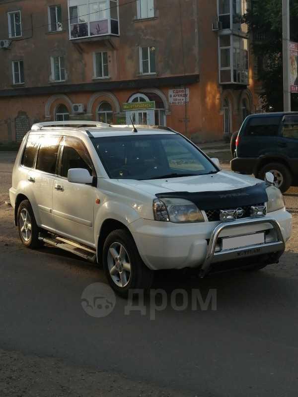 Nissan X-Trail, 2000 год, 410 000 руб.