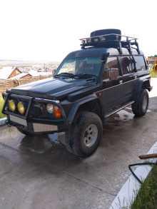 Улан-Удэ Safari 1991