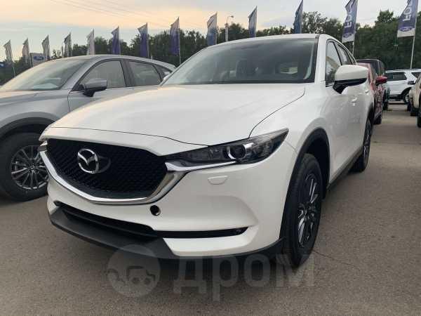 Mazda CX-5, 2020 год, 1 883 000 руб.