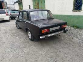 Владивосток 2106 1993