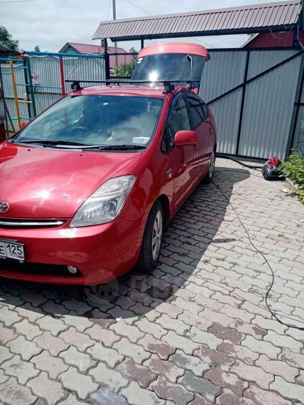 Toyota Prius, 2008 год, 650 000 руб.