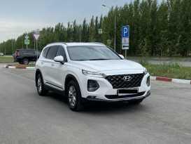 Барнаул Santa Fe 2019