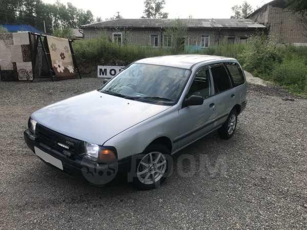 Nissan AD, 1998 год, 71 111 руб.